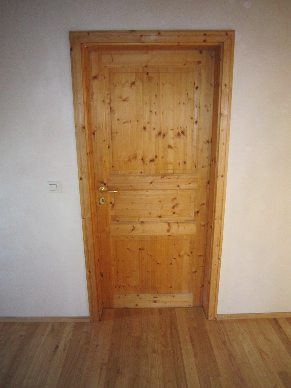 Türen Einbauanleitung