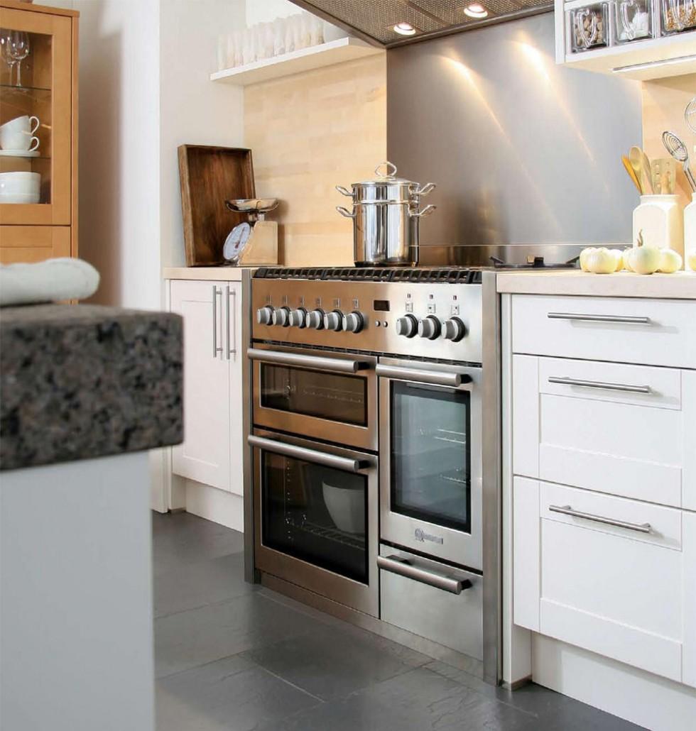 Küchen von Home Design. Wer möchte das nicht?