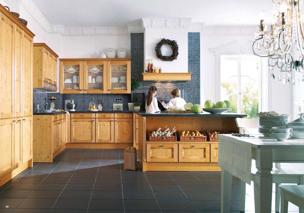 Küche Kiefer | Kuchen Von Home Design Wer Mochte Das Nicht