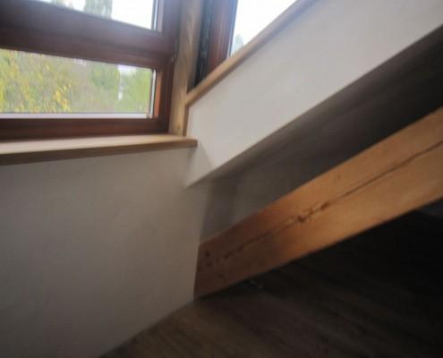 Fensterbänke Fensterverleidungen Innenausbau