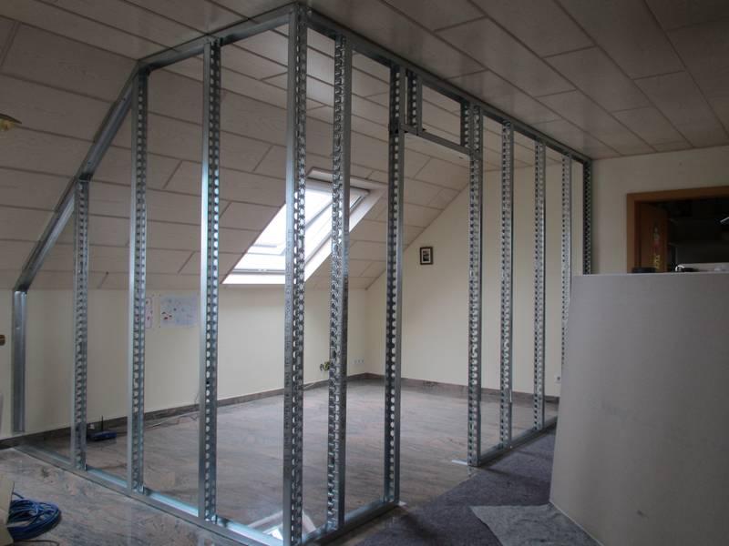 Relativ Home Design - Die Schreiner für Innenausbau Trockenbau Altbausanierung GS96