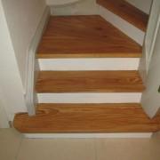 Treppenrenovierung im Altbau