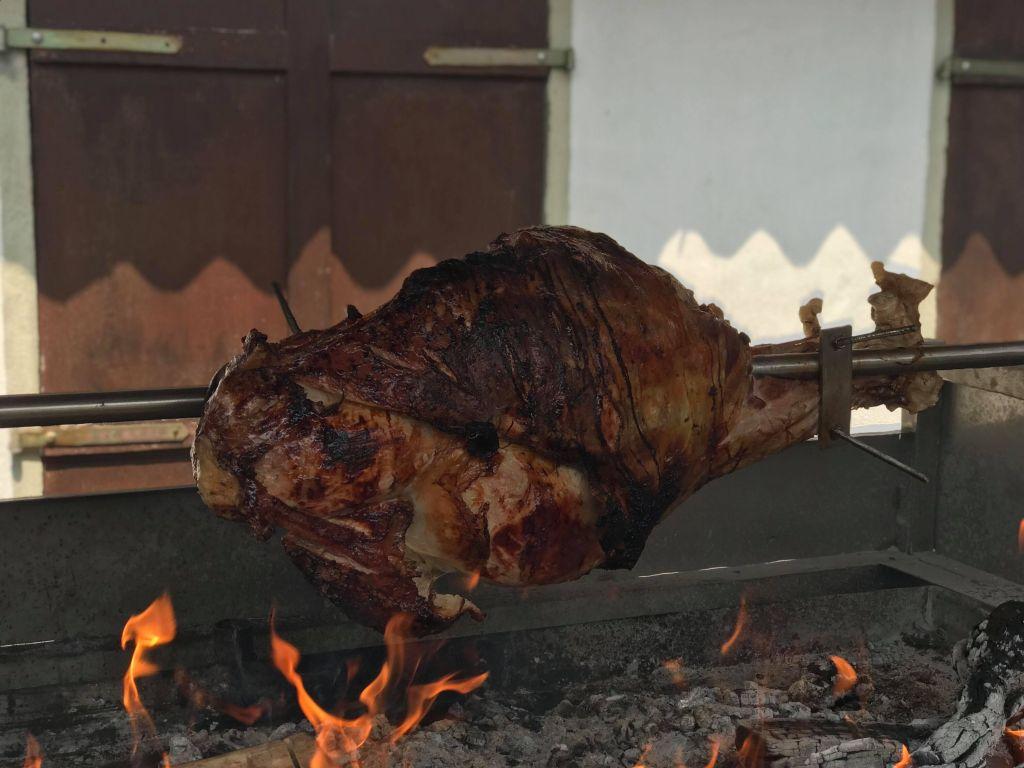 PFALZ BBQ Grillcatering