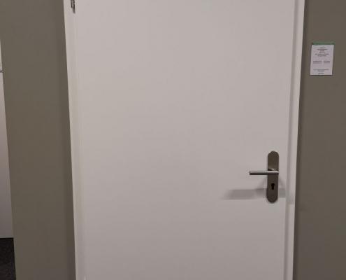Türen, einbauen, tauschen, Home Design